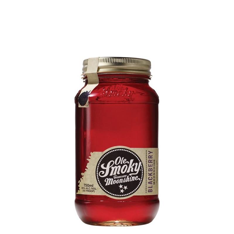 Ole Smoky | Blackberry American Moonshine
