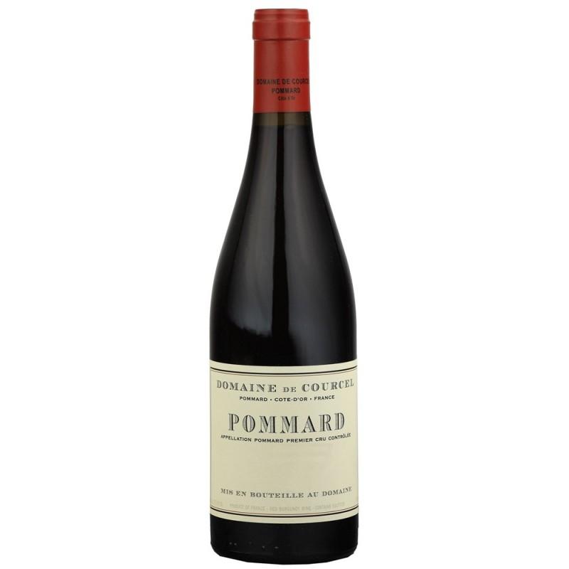 Domaine de Courcel | Pommard Les Vaumuriens 2013