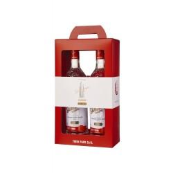 Stolichnaya | Vodka Twin Pack 2x 1l