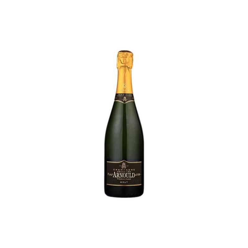 Michel Arnould | Champagne Grand Cru Tradition Blanc de Noirs Brut