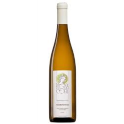Chardonnay výběr z hroznů 2015