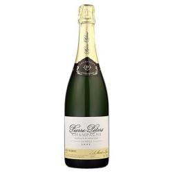 Champagne La Perle du Mesnil L.S.N.V....