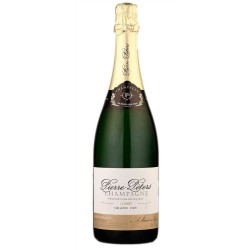 Champagne L'Esprit 2013...