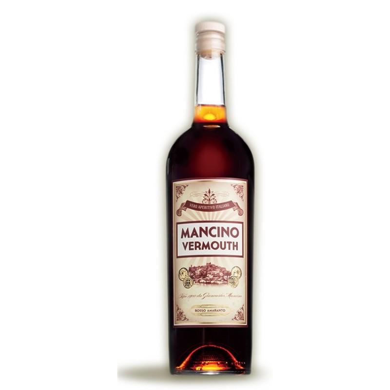 Mancino | Rosso Ambrato Vermut