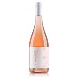 Carmenet rosé 2014