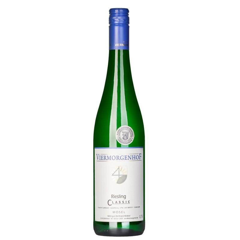 Weingut Viermorgenhof | Riesling Classic 2019