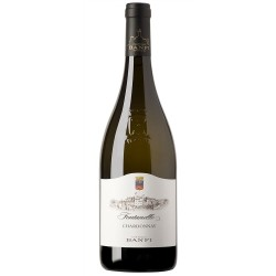Chardonnay Fontanelle 2018