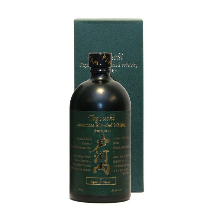 Togouchi | 9 YO Whisky v dárkové krabičce