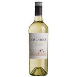 Sauvignon Blanc Los Cardos...