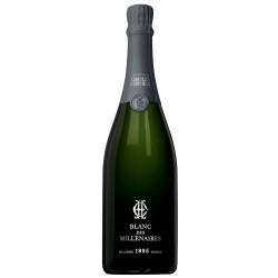 Champagne Blanc des...