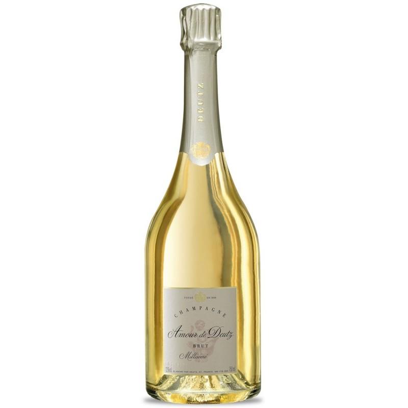 Deutz   Champagne Amour de Deutz 2010