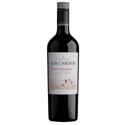 Cabernet Sauvignon Los Cardos 2015