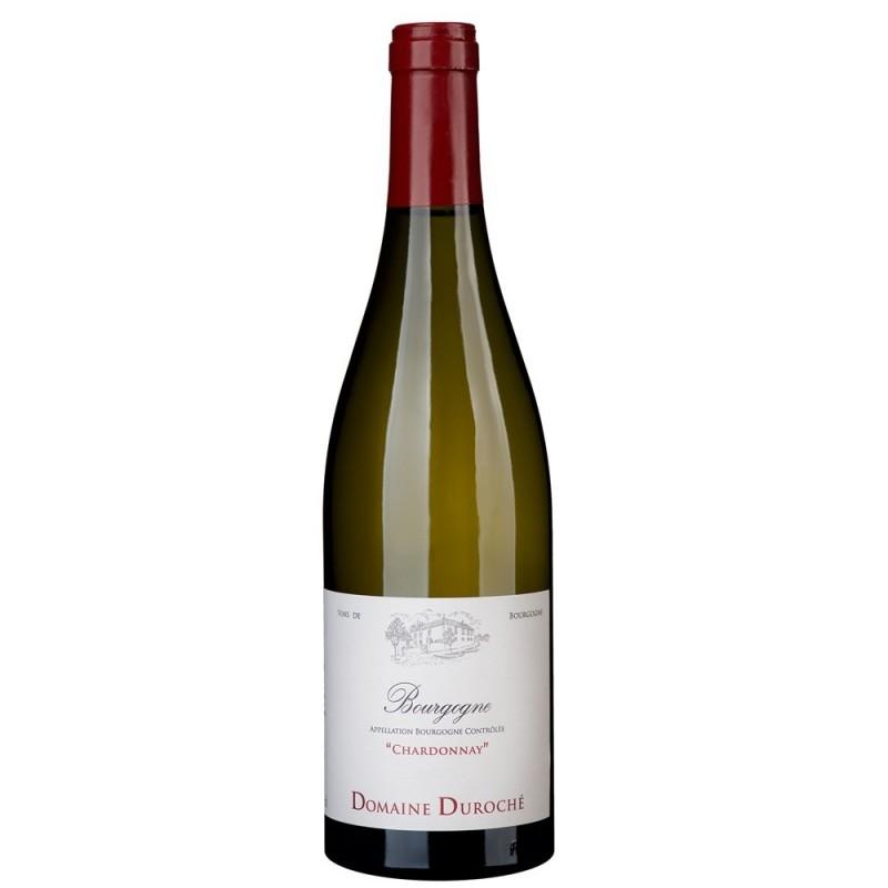 Domaine Duroché   Bourgogne Chardonnay 2017