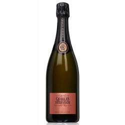 Champagne Brut Rosé Vintage 2005