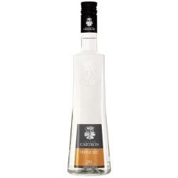Liqueur Triple Sec Curacao