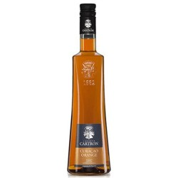 Liqueur Curacao Orange