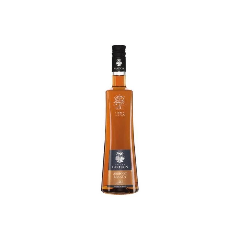 Joseph Cartron | Liqueur Abricot Brandy