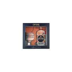 Opihr | Original Spiced London Dry Gin v dárkovém balení se skleničkou