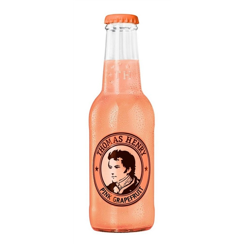 Thomas Henry | Pink grapefruit 200ml