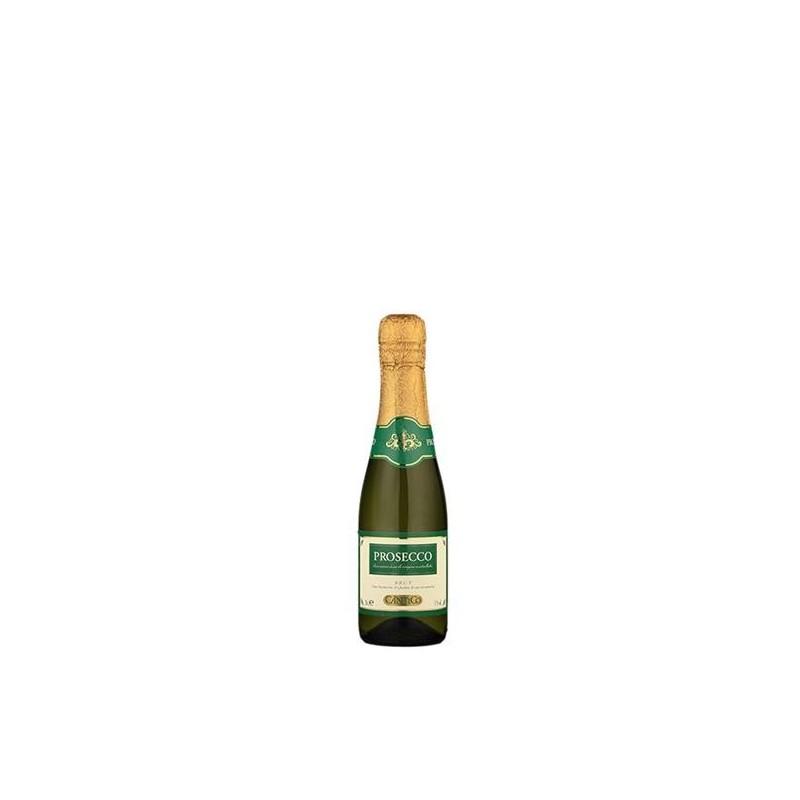 Giuseppe Campagnola | Prosecco Spumante Extra Dry 0,2l