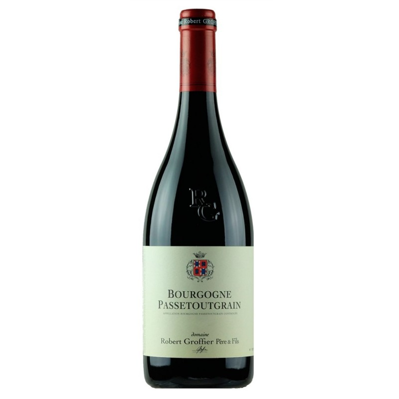 Domaine Robert Groffier Pére & Fils | Bourgogne Passetoutgrain 2017