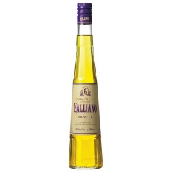 Galliano Vanilla 0,5l