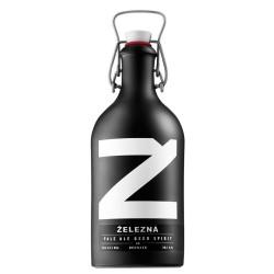 Pale Ale Beer Spirit 42%