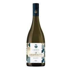 Le Vermouth Blanc