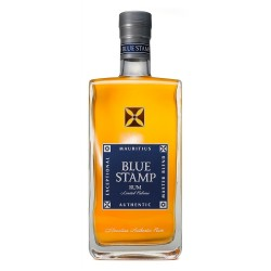 Blue Stamp | Rum 42%