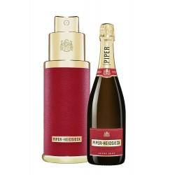 Champagne Cuvée Brut Perfume Edition