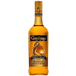 Gold Seal Rum