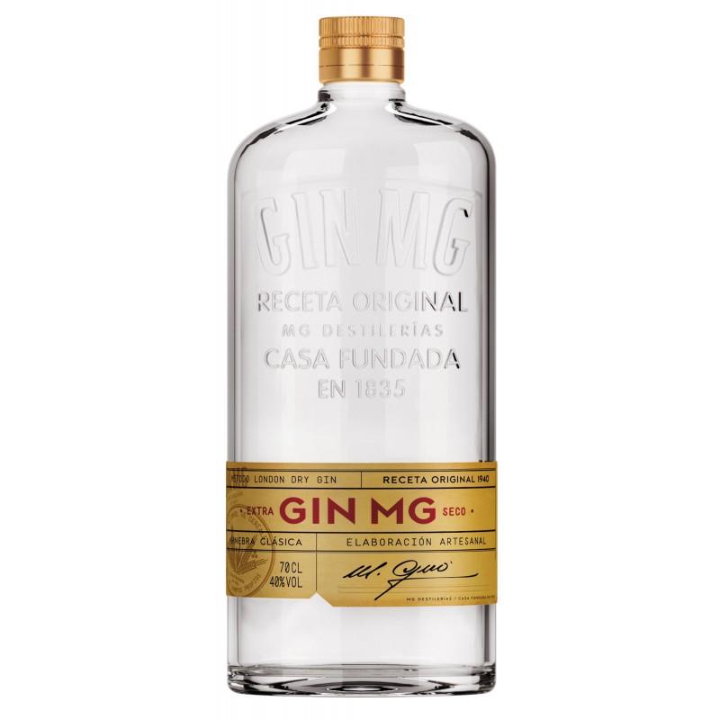 Sabatini gin   Gin MG Original 40%
