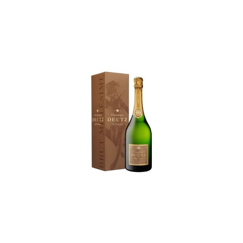 Deutz | Champagne Brut Millésimé 2014 v dárkové krabičce