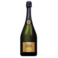 Champagne Brut Millésimé 2012
