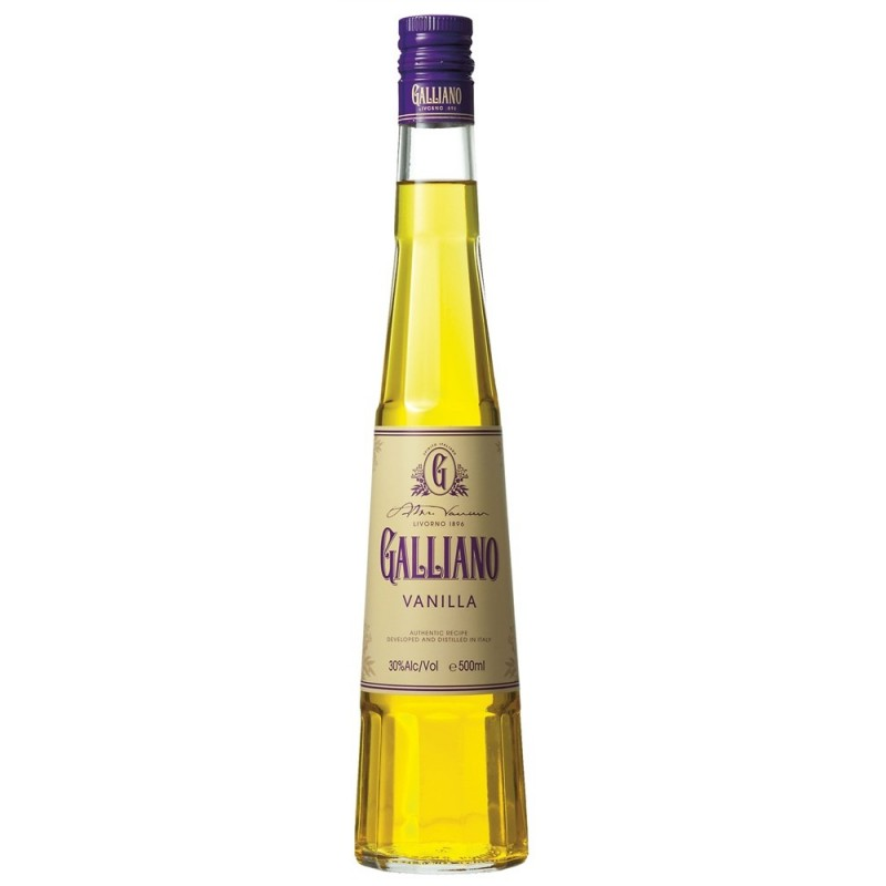 Bols Genever | Galliano Vanilla