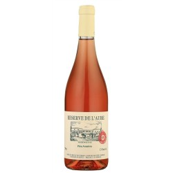 Reserve de L'Aube Rosé 2019