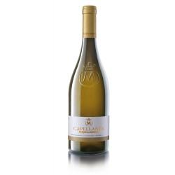 Capellanía Blanco Rioja Reserva 2015