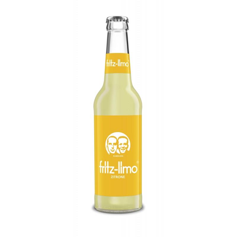 fritz-kola | citronáda 330ml