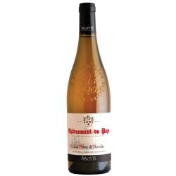 Chateauneuf-Du-Pape Blanc 2020