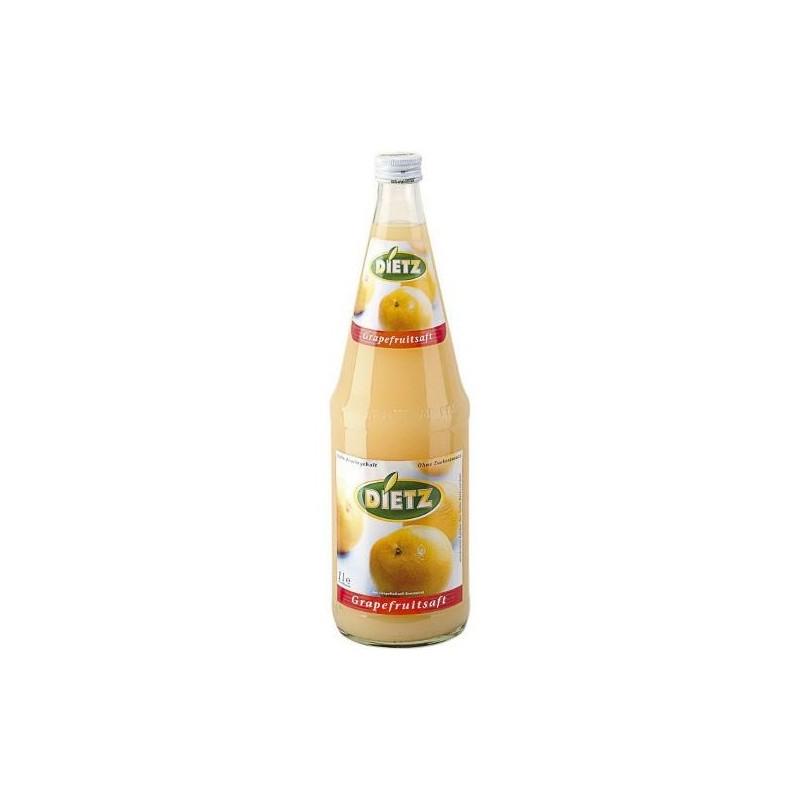 Dietz | Grapefruitová šťáva 1l