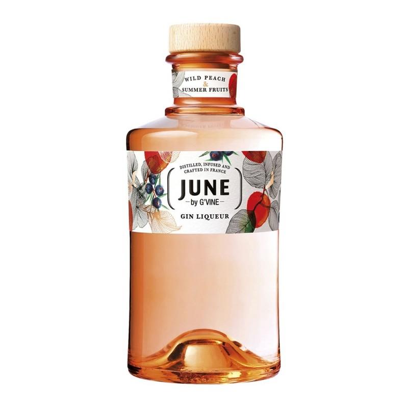 June Liqueur | Likér June 30%
