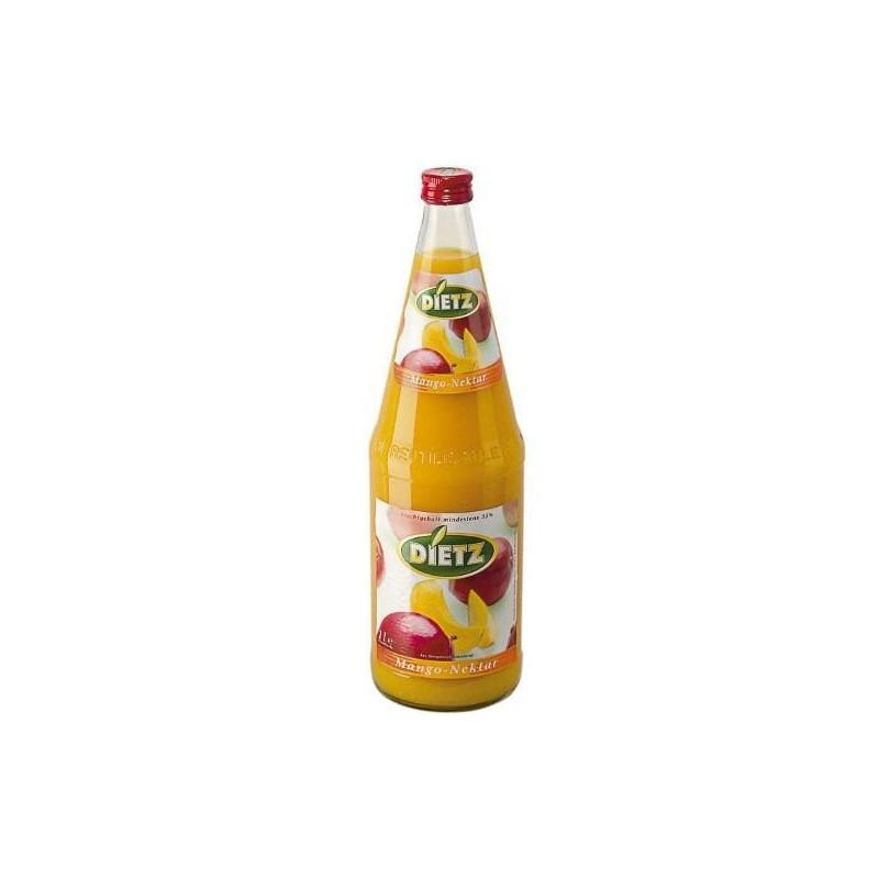 Dietz   Mangový nektar 1l