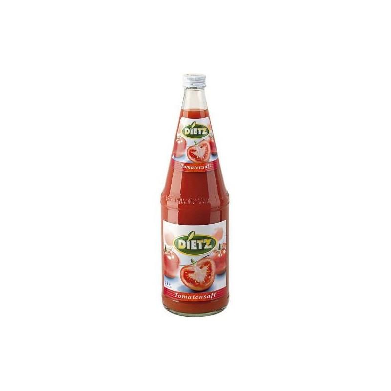 Dietz   Tomatový džus 1l