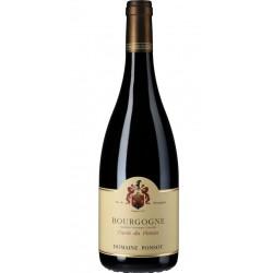 Bourgogne Cuvée du Pinson Rouge 2018