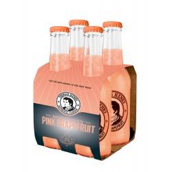 Pink Grapefruit 4-pack 200ml