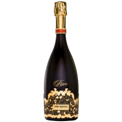 Champagne Cuvée Rare brut 2006