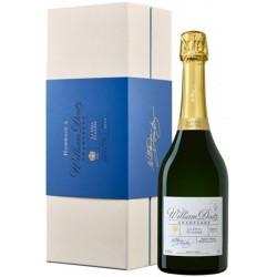 Champagne Hommage á William Deutz...