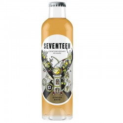 Vantguard | Seventeen Ginger beer 200ml
