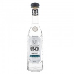 Tequila Silver 38%