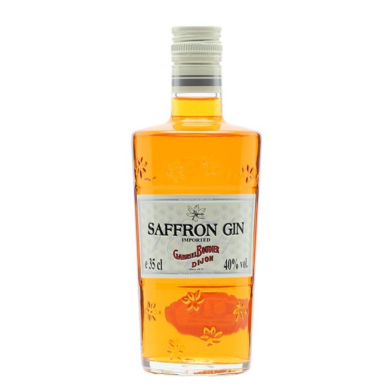 Gabriel Boudier   Saffron Gin 350ml